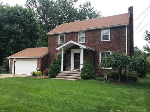 Photo of 1533 18th St, Cuyahoga Falls, OH 44223