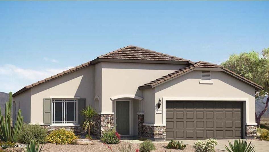 33758 S Garrison Ln, Red Rock, AZ 85145