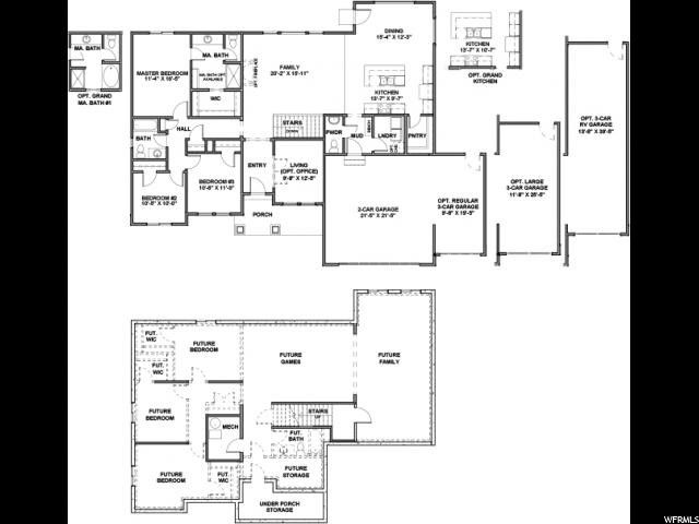 378 S Grant St Unit 74, Mapleton, UT 84664