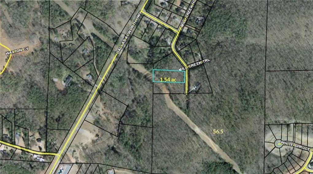 350 Mill Creek Holw, Dallas, GA 30157