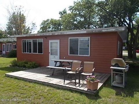 Cabin 10 Cty Highway 145, Battle Lake, MN 56515