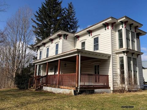 Photo of 26 Arch St, Schenevus, NY 12155