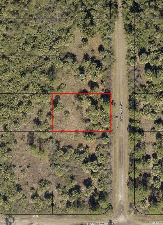 Map Of Palm Bay Florida.2778 Sw Leyton Ave Palm Bay Fl 32908 Land For Sale And Real