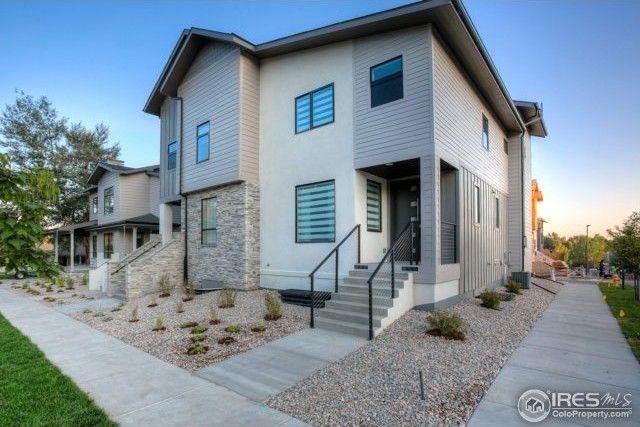 858 E Stuart St, Fort Collins, CO 80525