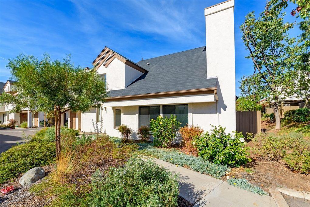 1518 Granite Hills Dr Unit E El Cajon, CA 92019