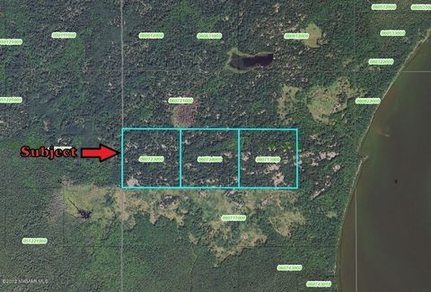 Photo of Nw Angle Rd Nw, Angle Inlet, MN 56711