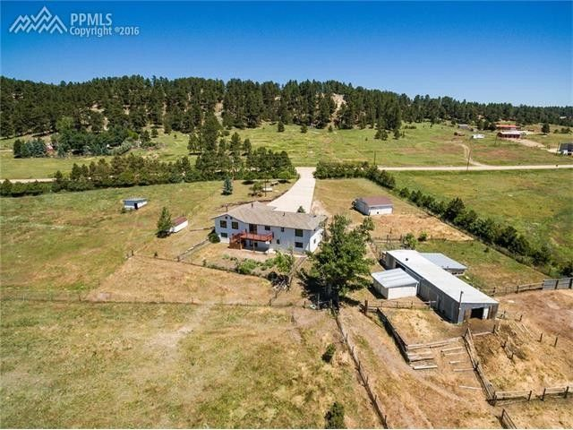 17625 person dr peyton co 80831 home for sale and real