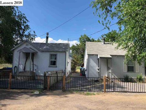 993 997 Chestnut, Susanville, CA 96130