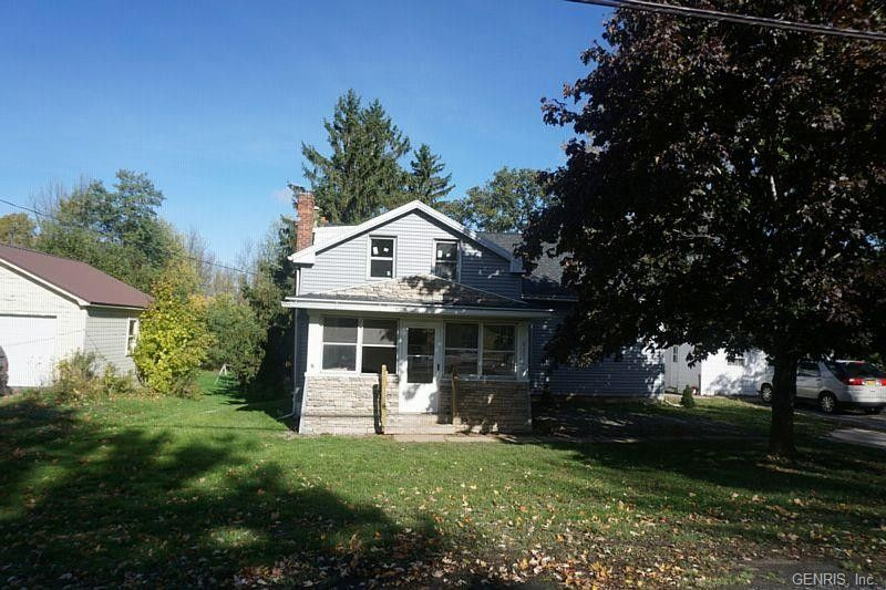 Multi Family Homes For Sale In Brockport Ny