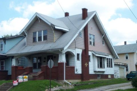 488 Prospect, Marion, OH 43302