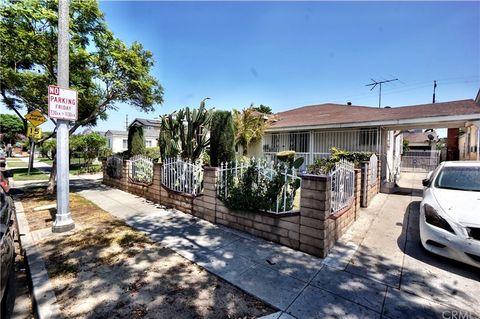 9806 Hunt Ave, South Gate, CA 90280