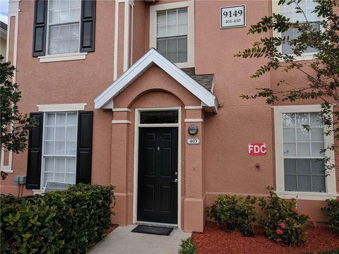 Photo of 9149 Lee Vista Blvd Apt 403, Orlando, FL 32829