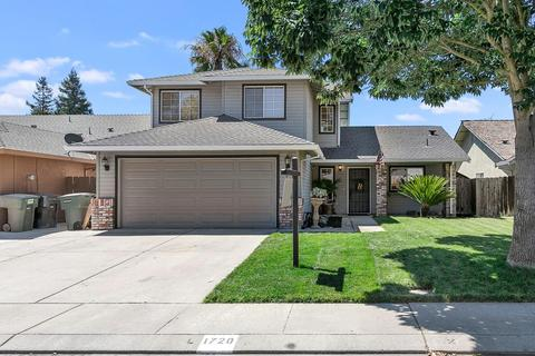 Magnificent With Swimming Pool Homes For Sale In Modesto Ca Realtor Download Free Architecture Designs Griteanizatbritishbridgeorg