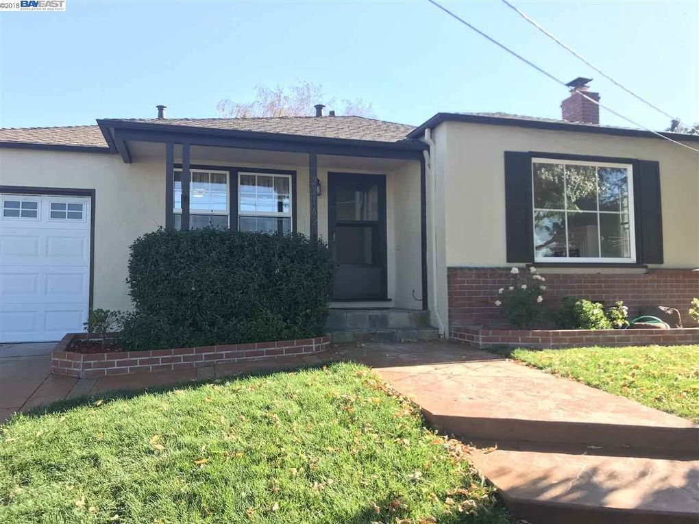 22162 N 6th St, Castro Valley, CA 94546