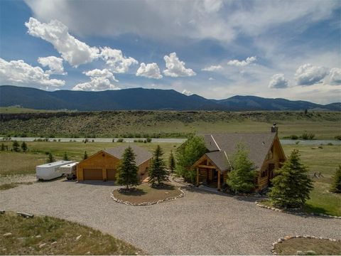 Photo of 37 W Palisades Dr, Cameron, MT 59720