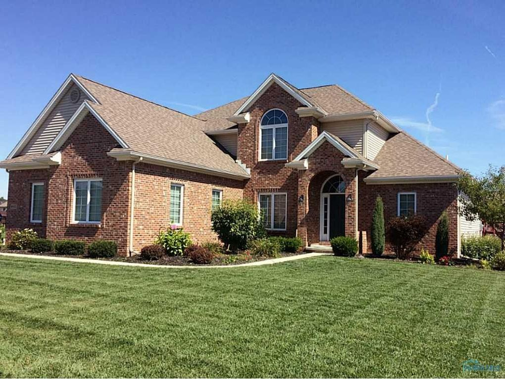 6547 berkey southern rd whitehouse oh 43571 for Home builders in southern ohio