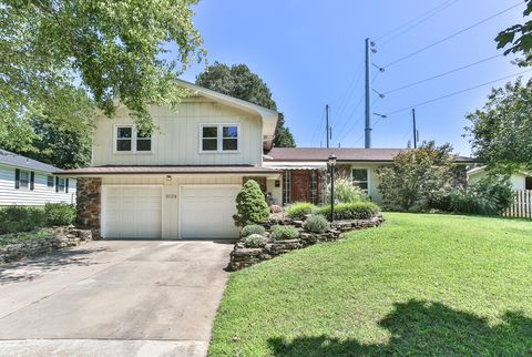 Springfield, MO Real Estate - Springfield Homes for Sale
