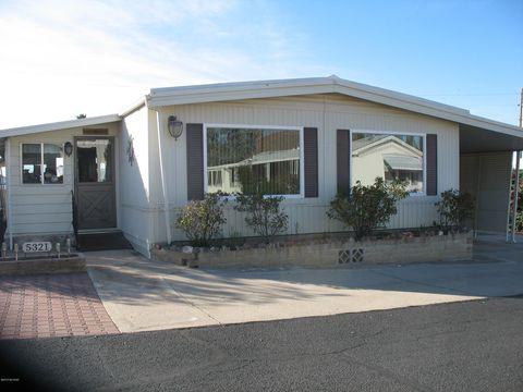 Photo of 5321 W Diamond K St, Tucson, AZ 85713