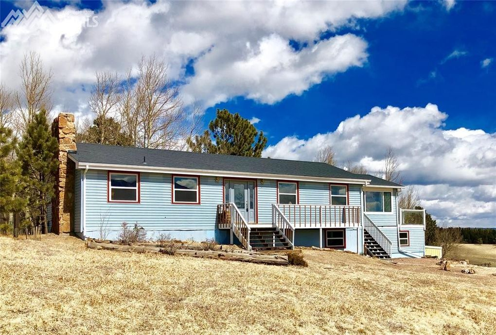 199 Pine Bluff Rd, Divide, CO 80814