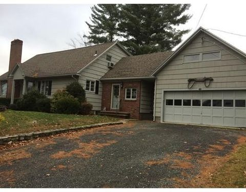 26 Pattison Ave, Dudley, MA 01571