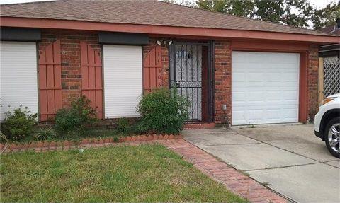 14508 Beekman Rd, Orleans, LA 70128