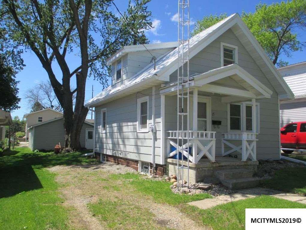 15 26th St SW Mason City, IA 50401