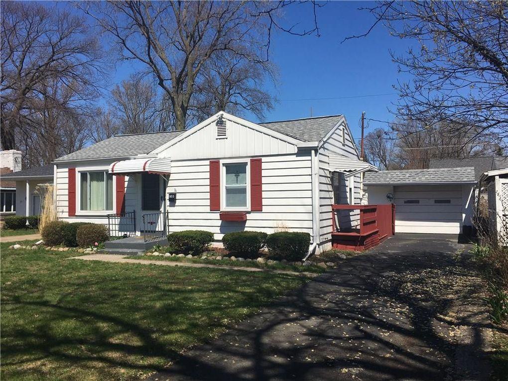 955 Delaware Ave, Erie, PA 16505