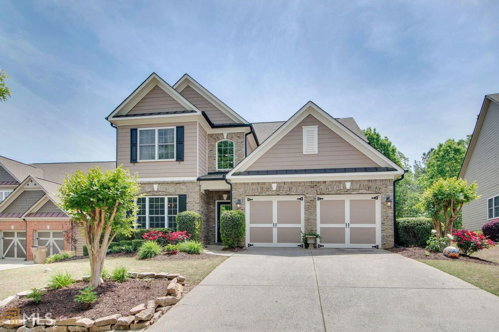 7852 Keepsake Ln, Flowery Branch, GA 30542