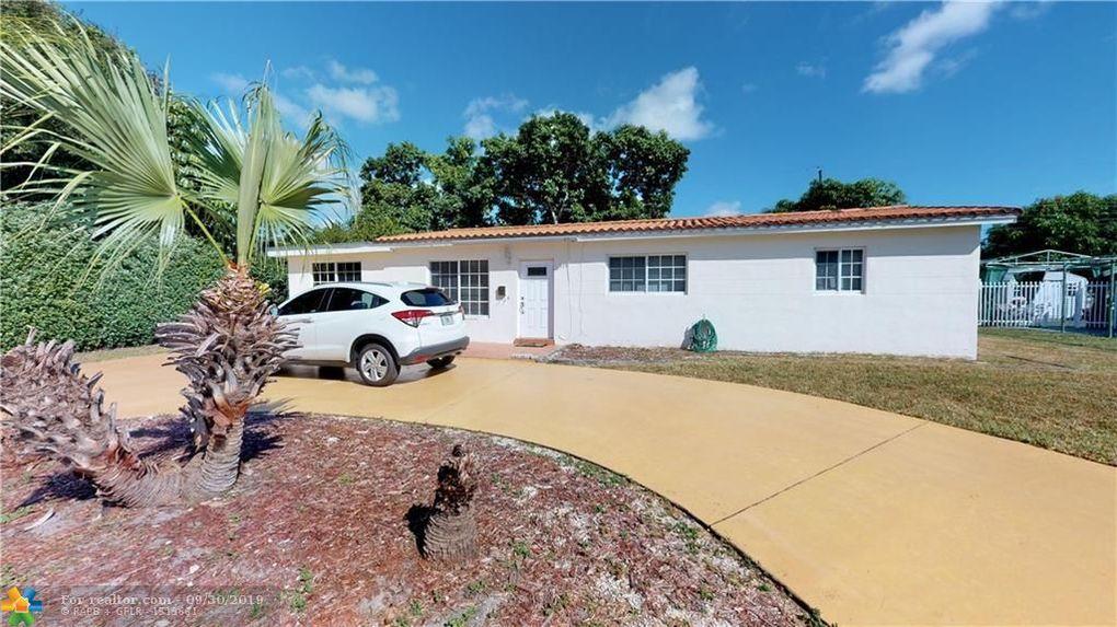 1251 NE 206th St Miami, FL 33179