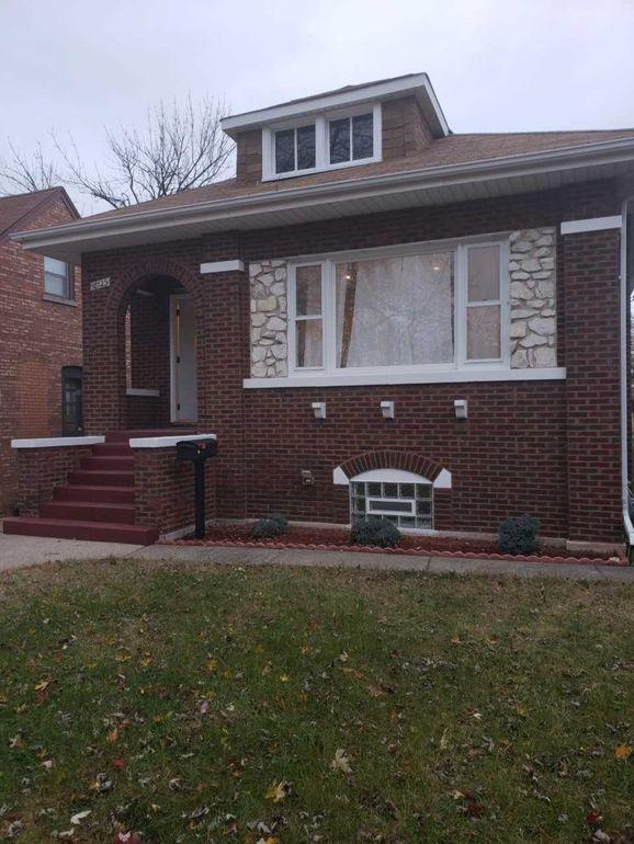 18125 Oakwood Ave, Lansing, IL 60438