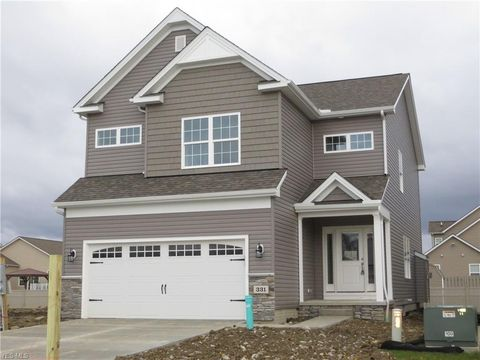 Photo of 331 Lakewick Ln Unit 68 A, Willowick, OH 44095