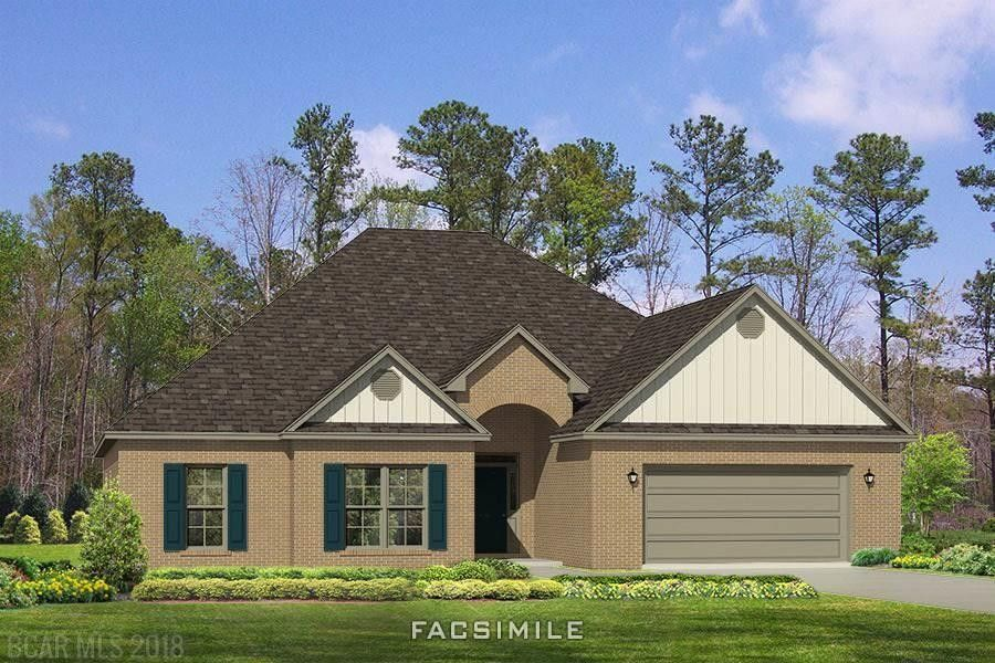 315 Stave Mill Dr, Fairhope, AL 36532