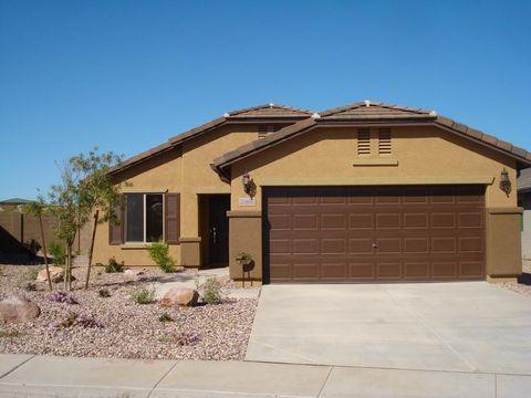 7980 W Desert Blossom Way, Florence, AZ 85132