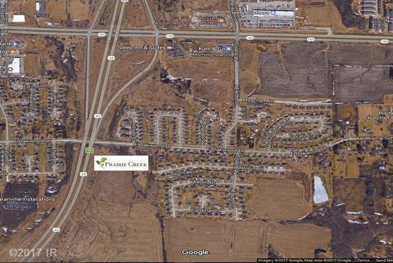 395 Hillside Dr, Pleasant Hill, IA 50327