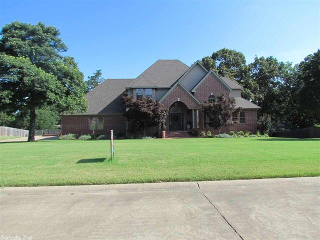 4 allison ct searcy ar 72143 home for sale real
