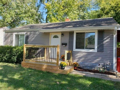 Photo of 3023 S Scott Ave, Independence, MO 64052