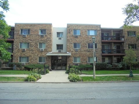 420 S Home Ave Unit 101 N Oak Park IL 60302