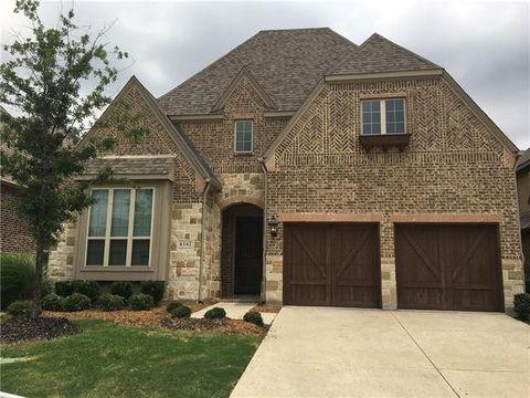 Irving, TX Apartments with 2-Car Garage - realtor.com®