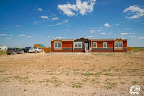 Photo of 7800 E County Road 62, Midland, TX 79705