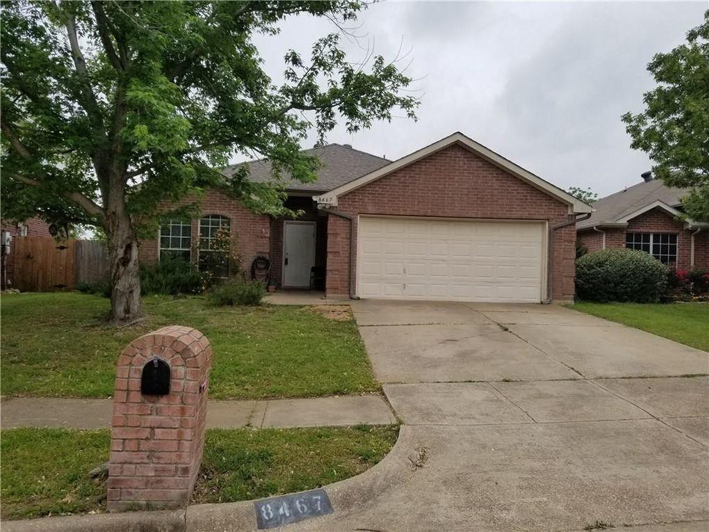 8467 Winecup Rdg, Dallas, TX 75249