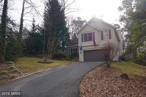 427 Lessin Dr, Lusby, MD 20657