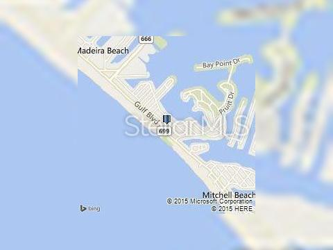 Palm St Madeira Beach FL Land For Sale and Real Estate