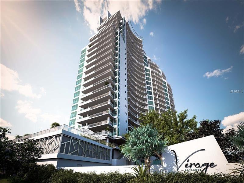 3401 Bayshore Blvd Unit 1703, Tampa, FL 33629