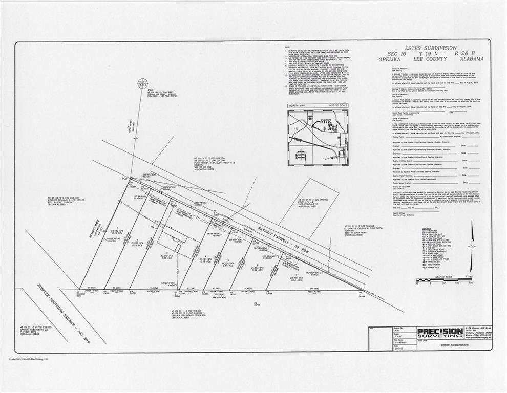 3005 Waverly Pkwy Unit 4, Opelika, AL 36801