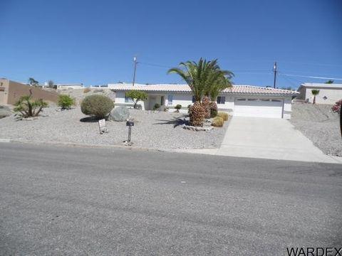 3151 Amigo Dr, Lake Havasu City, AZ 86404