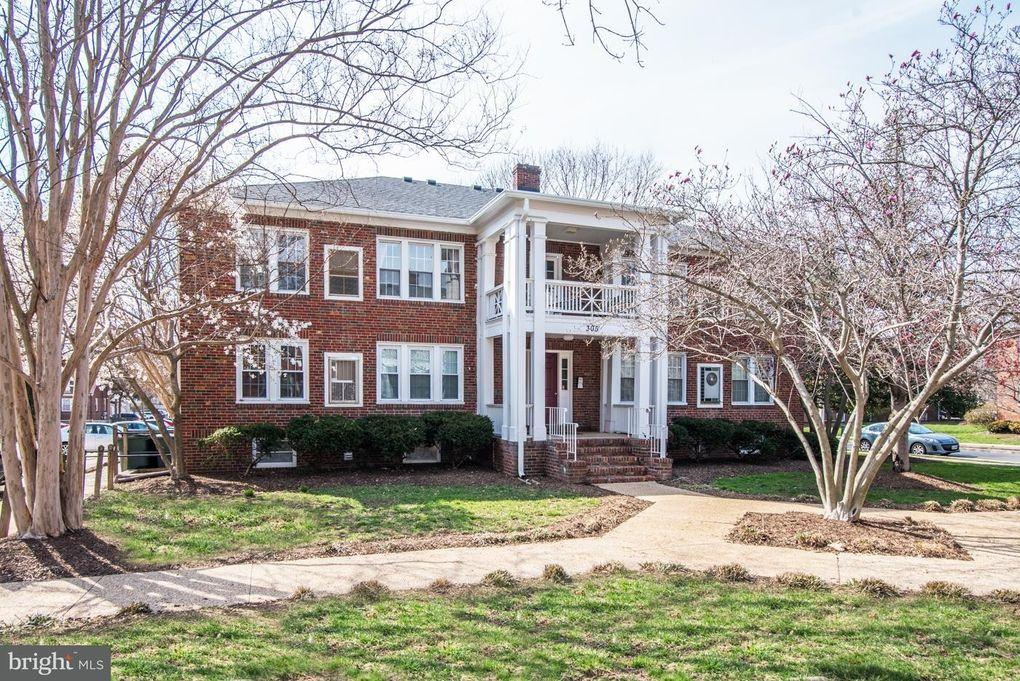 Alexandria City Assessment Property