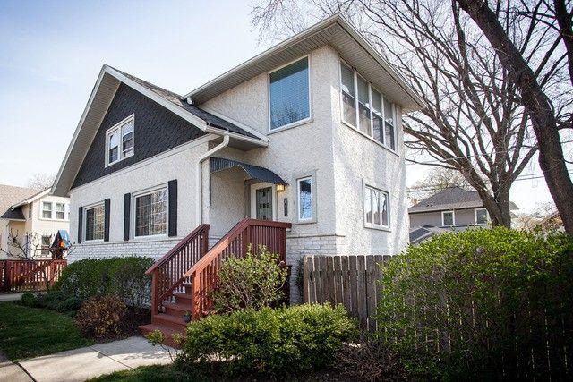814 Home Ave Oak Park IL 60304