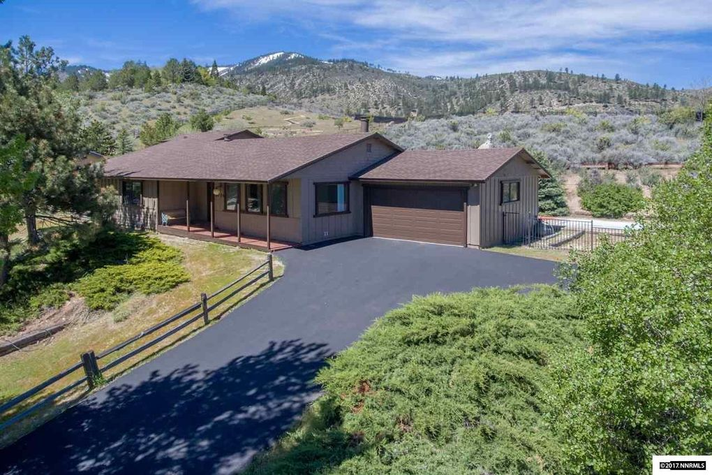 3714 Meadow Wood Rd, Carson City, NV 89703
