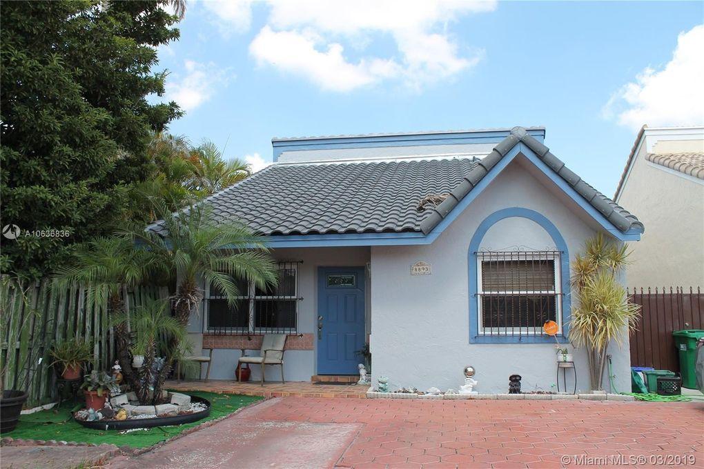 8893 Nw 108th St, Hialeah Gardens, FL 33018