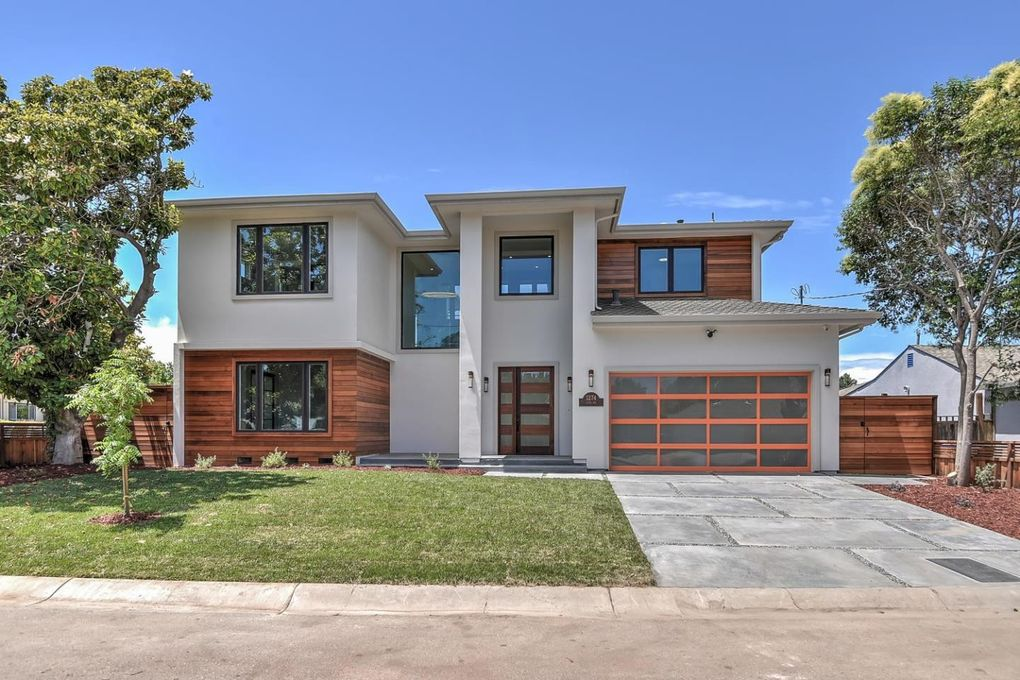 1274 Lane Ave, Mountain View, CA 94040